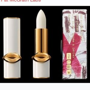 Pat McGrath Lip Fetish lip balm in 'Clear' NWT